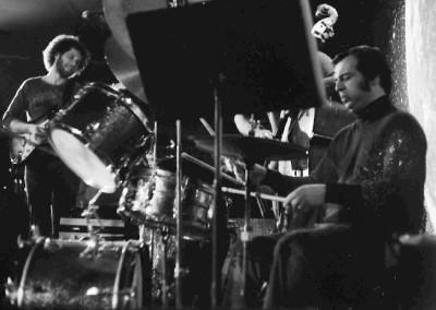 Doug Mallory & Claude Ranger (Dr. Music 1974)
